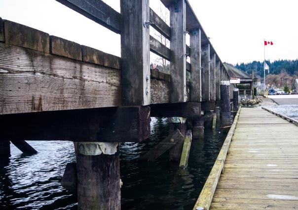 Rocky Point pier-5