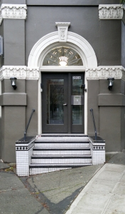 Seattle Doorways-2