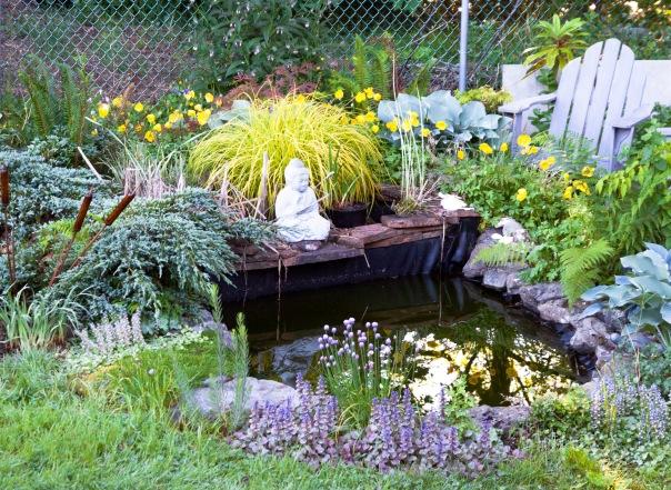 Buddha Pond-1