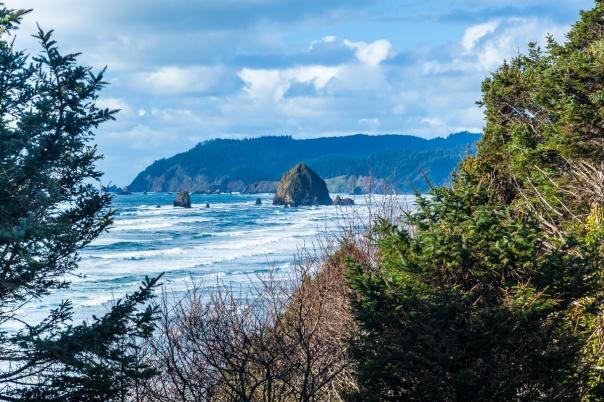Coastal view-1