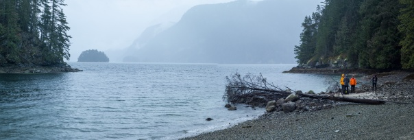 Indian Arm view-2