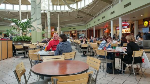 food court-1