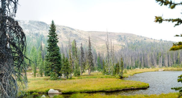 Scout lake pano-2